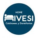 HOME RIVESI - Colchones & Dormitorios