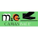 M&G Cama Baul